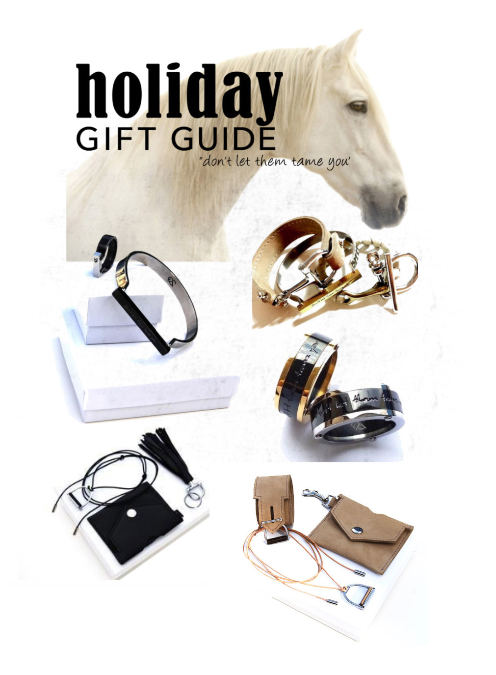 AtelierCG holiday gift guide