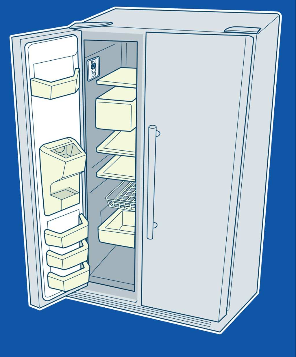 5 Most Common Freezer Problems and Solutions