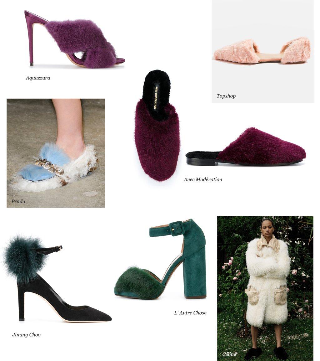Что брать на распродажах: Туфли, ботинки, мюли на 2018 год (фото 5)