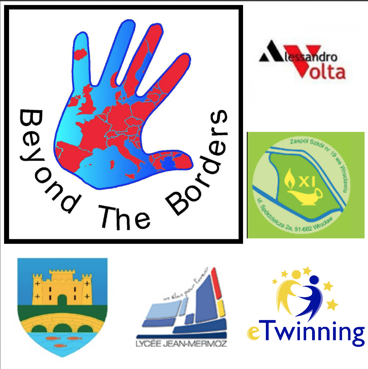 "eTwinning  ""Beyond the borders"": Inclusion in our schools"