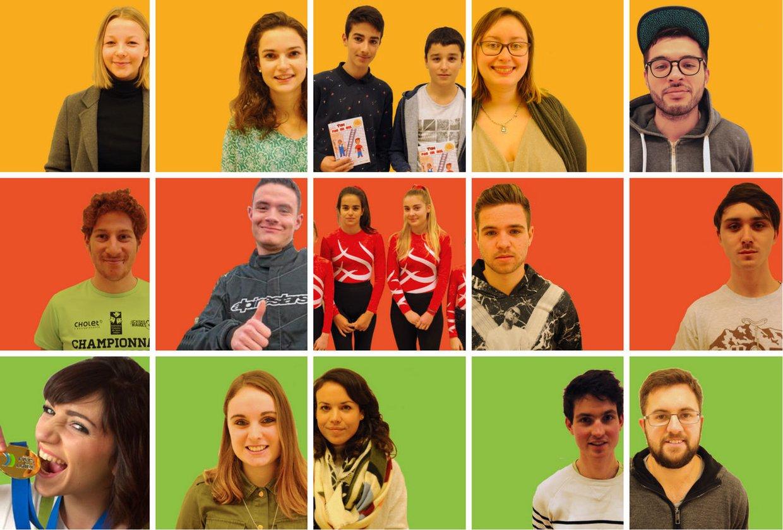 Pornic - 02/02/2018 - Les 15 finalistes des Jeunes talents du Pays de Retz 2018