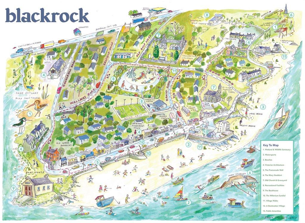 Luxury Hotels in Dublin, Blackrock - Book Now | Radisson Blu