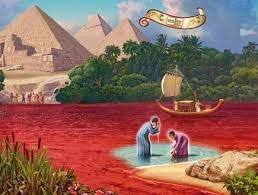 הפירמידות במצרים – ויקיפדיה , מכת הדם היתה מזעזעת, מים – ...