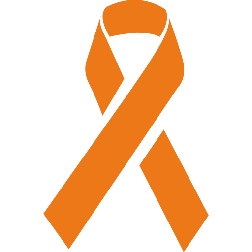 Image result for orange ribbons for jaime