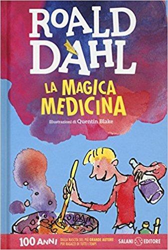 Roald Dahl è stato uno scrittore,sceneggiatore e aviatore...