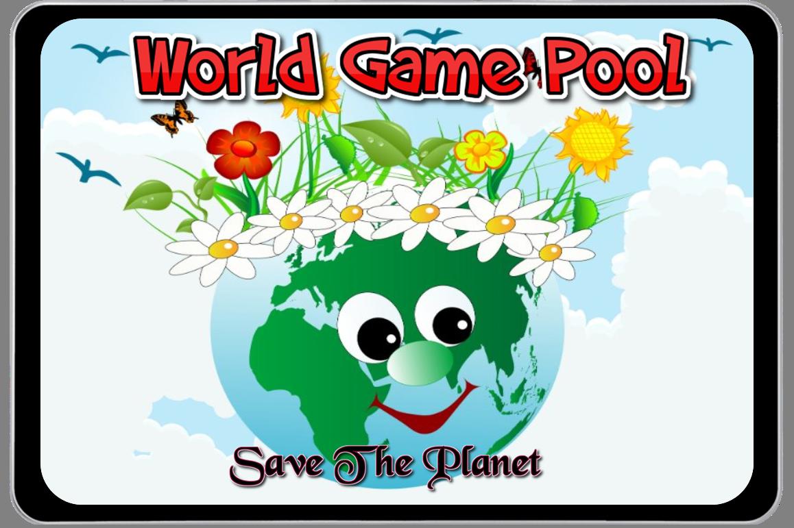 "World Game Pool ""Levent TOROS"""