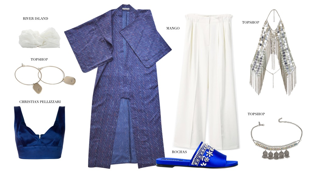 """Как носить кимоно, чтобы не быть похожей на актрису из """"Мемуаров гейши"""" (фото 1)"""