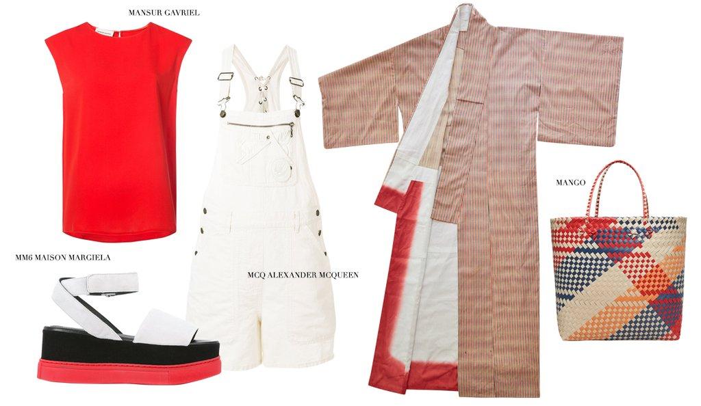 """Как носить кимоно, чтобы не быть похожей на актрису из """"Мемуаров гейши"""" (фото 4)"""