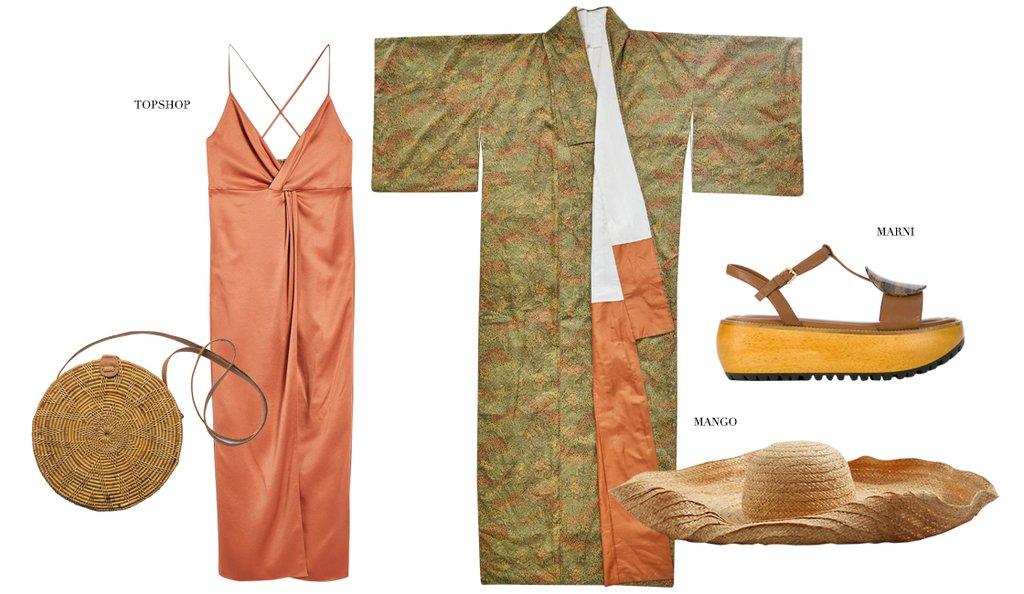 """Как носить кимоно, чтобы не быть похожей на актрису из """"Мемуаров гейши"""" (фото 2)"""