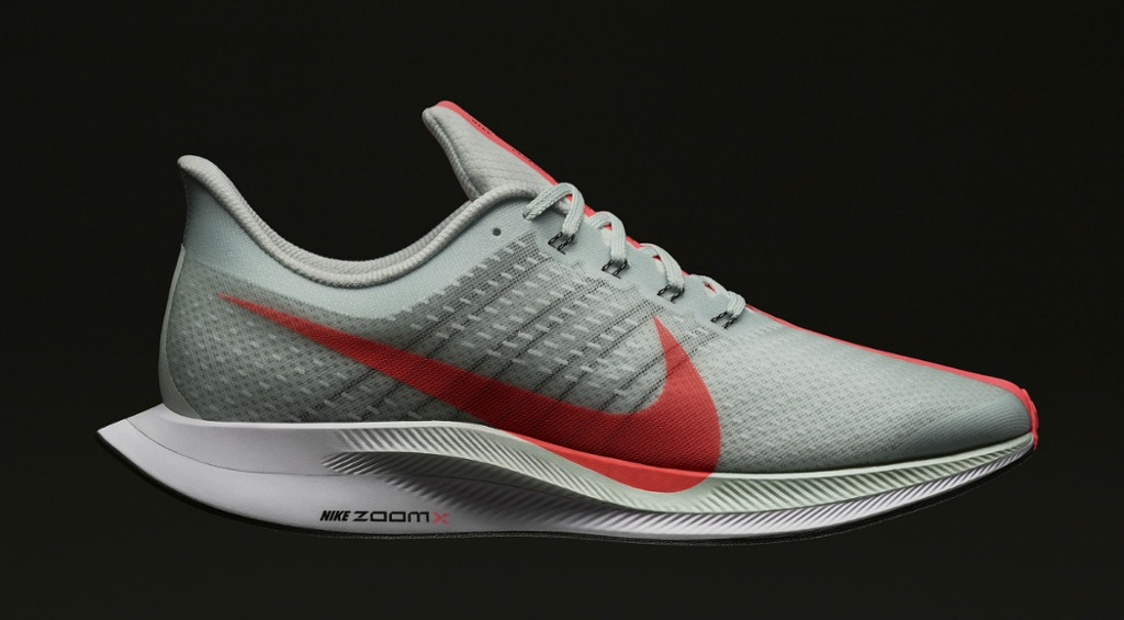 Nike Zoom Pegasus Turbo Break Down  e72cbdeae4f