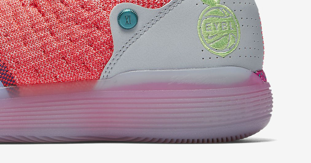 3bb9425c51d4 Nike KD 11 Performance Review