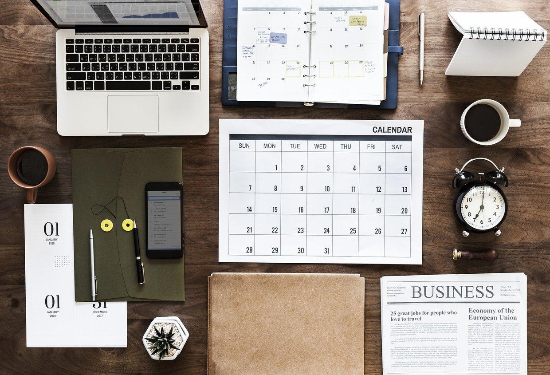 classroom management - desktop