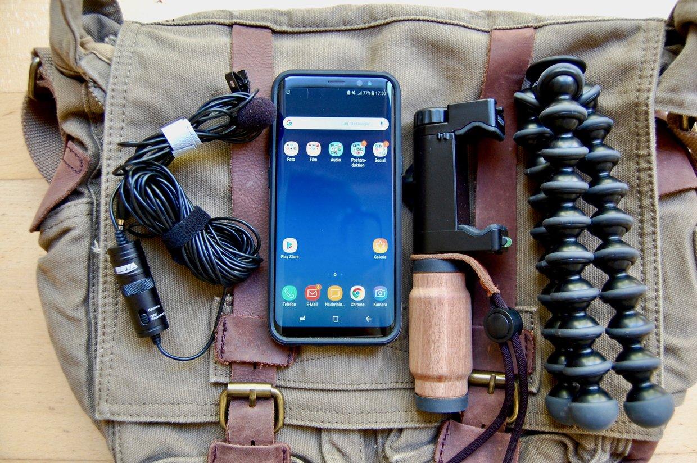 BOYA BY-M1 is an omni directional lavalier microphone, pe...