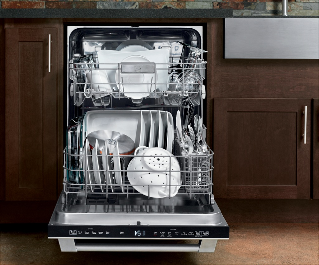 7 Tips To Correct The Most Common Dishwasher Issues