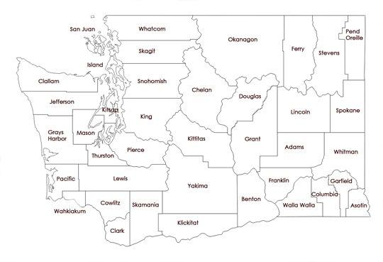 Palouse Falls Washington Map.Seattle Washington Palouse Falls Washington