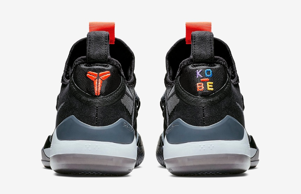 6961be0b72b Nike Kobe A.D. Performance Review