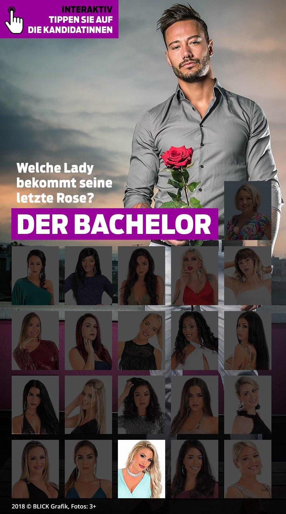 Schweiz nackt bachelor mia Best Schools