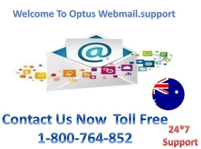 Contact 1-8OO-764-852 Optus Support Helpline Australia