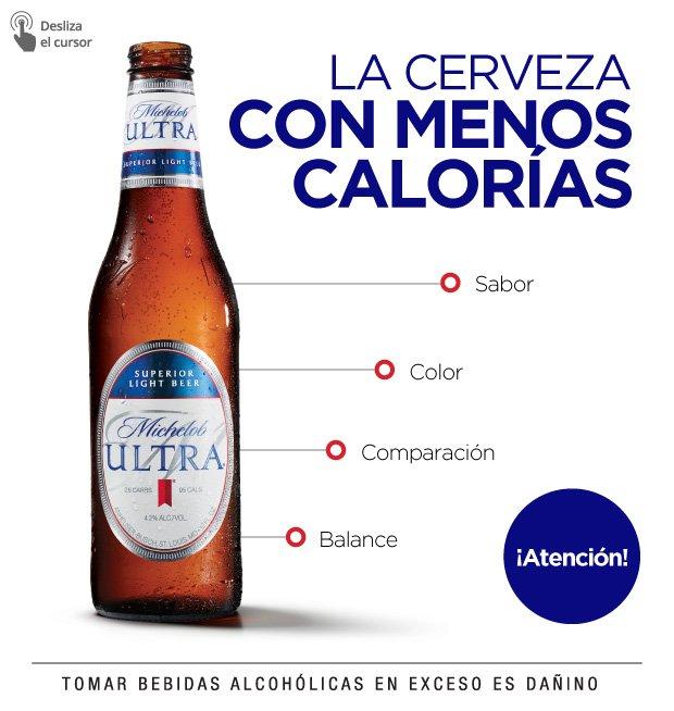 Cuantas calorias en una cerveza corona