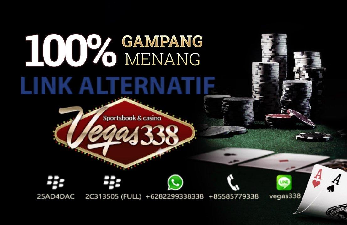 Link Alternatif Terbaru 338a Casino Sbobet Agen Casino