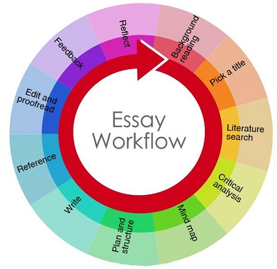 Study skills essay writing