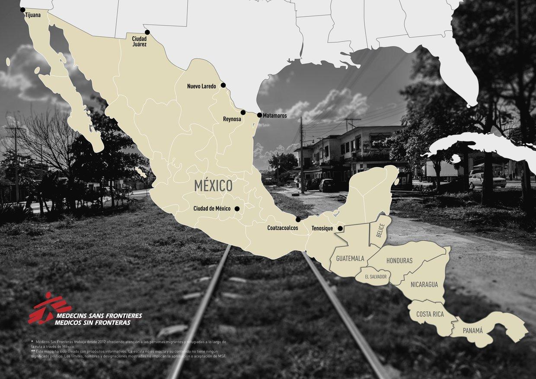 Día Internacional del Migrante 2018: México y Centroamérica