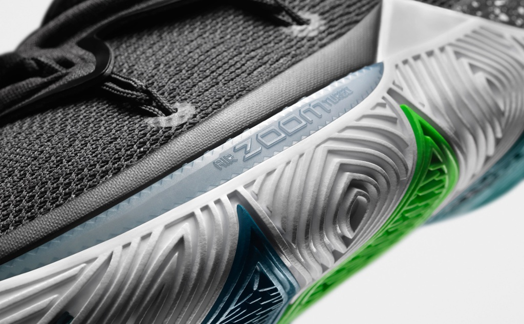 78c7688b41d1 Nike Kyrie 5 Performance Review