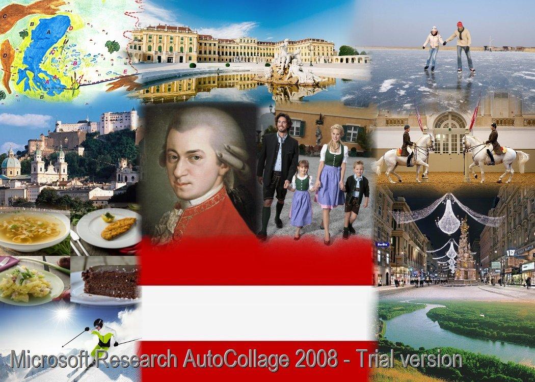 WELLCOME TO AUSTRIA!