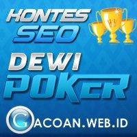 DEWIPOKER Agen Judi Online, Poker, DominoQQ, Bandar Ceme Onl