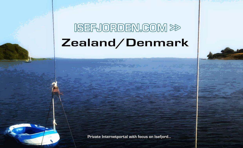 Isefjorden - Alt om Isefjorden på et sted