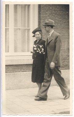 Miep i Jan Gies