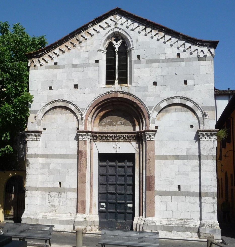 Santa Giulia a Lucca