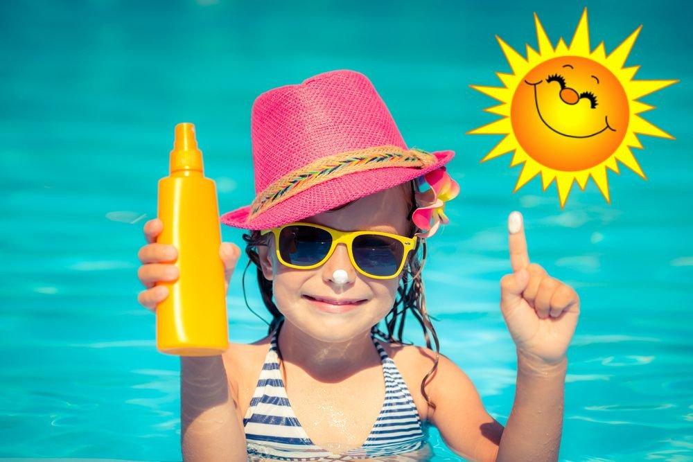 Zaštiti se i uživaj u suncu