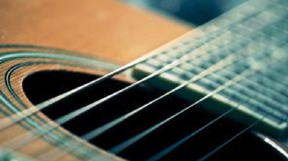 Music Therapy and the Guitar: Are we keeping pace?