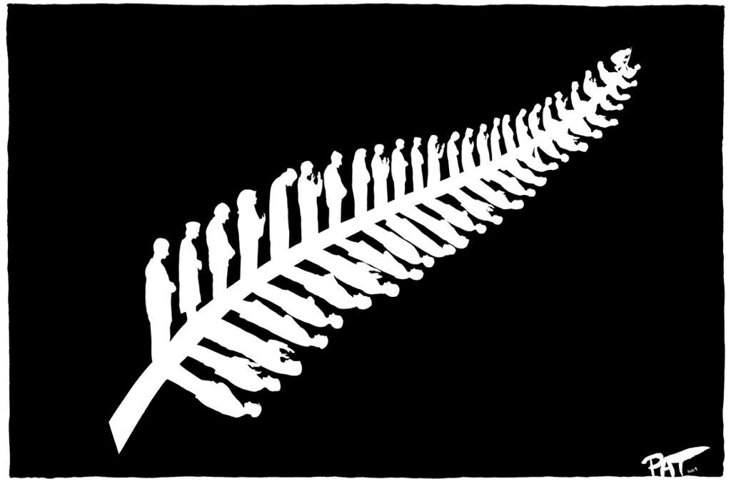 8cbb86645 To this day, the silver fern has continued to be used as a symbol by the  national rugby teams and in other sports, as well as in the military and in  the ...