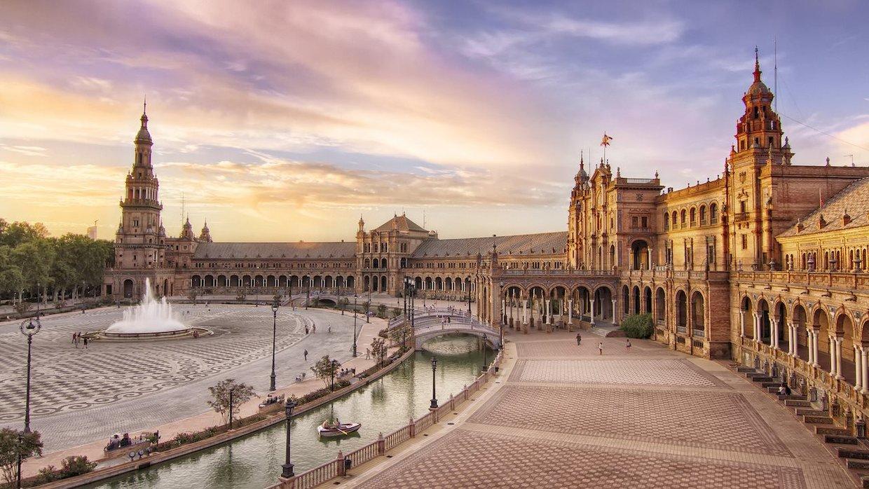 Sevilla ...