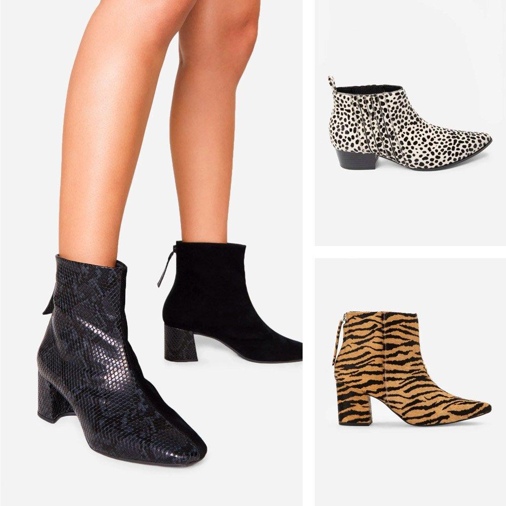 f0bee03d8 Looks com botas e dicas de como usar os modelos que serão tendência   AMARO  LIVE