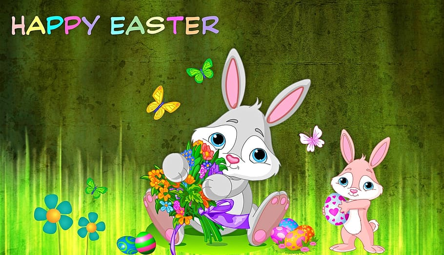 Easter fun for 4th Graders