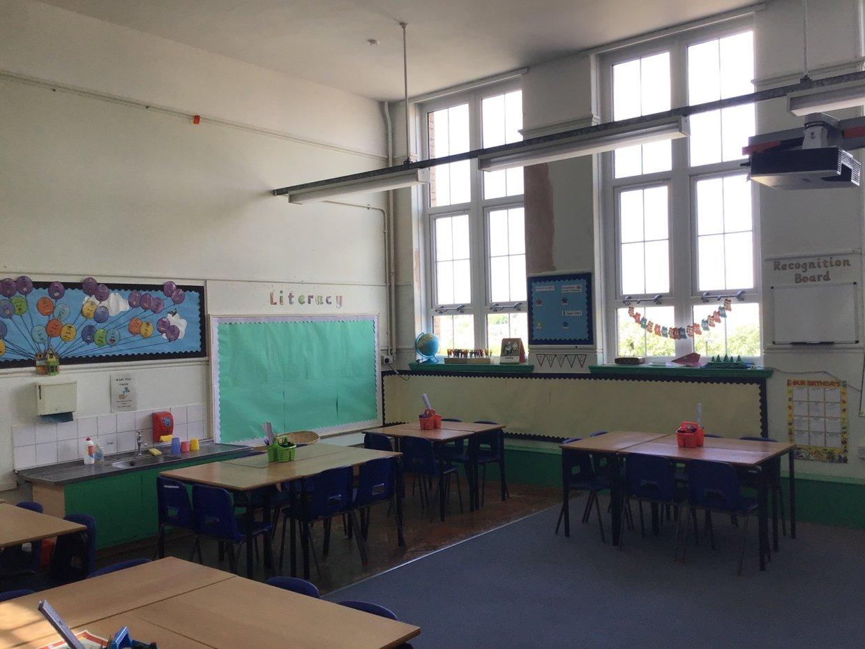 Y2W classroom