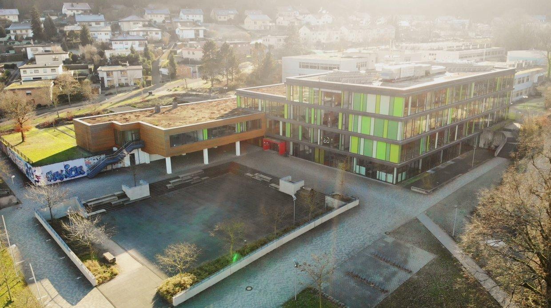 Vorstellung der Comenius Realschule Wertheim