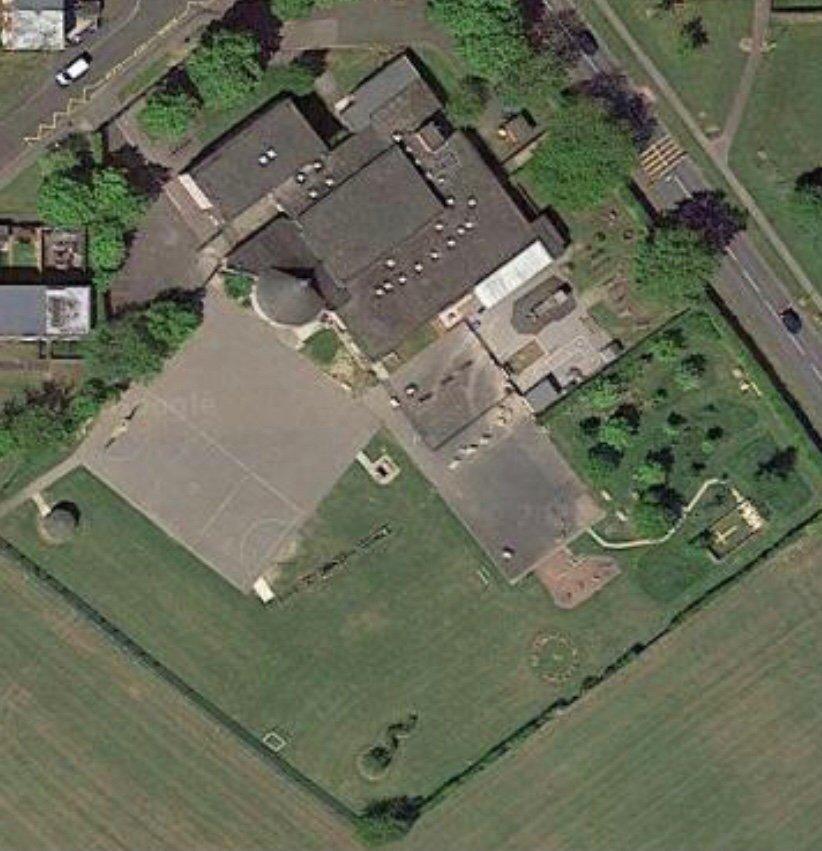 St Joseph's Catholic Primary School, NA- Virtual Tour 2021