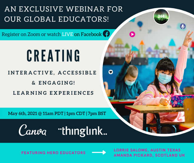 Creating Interactive & Engaging Learning Experiences with...