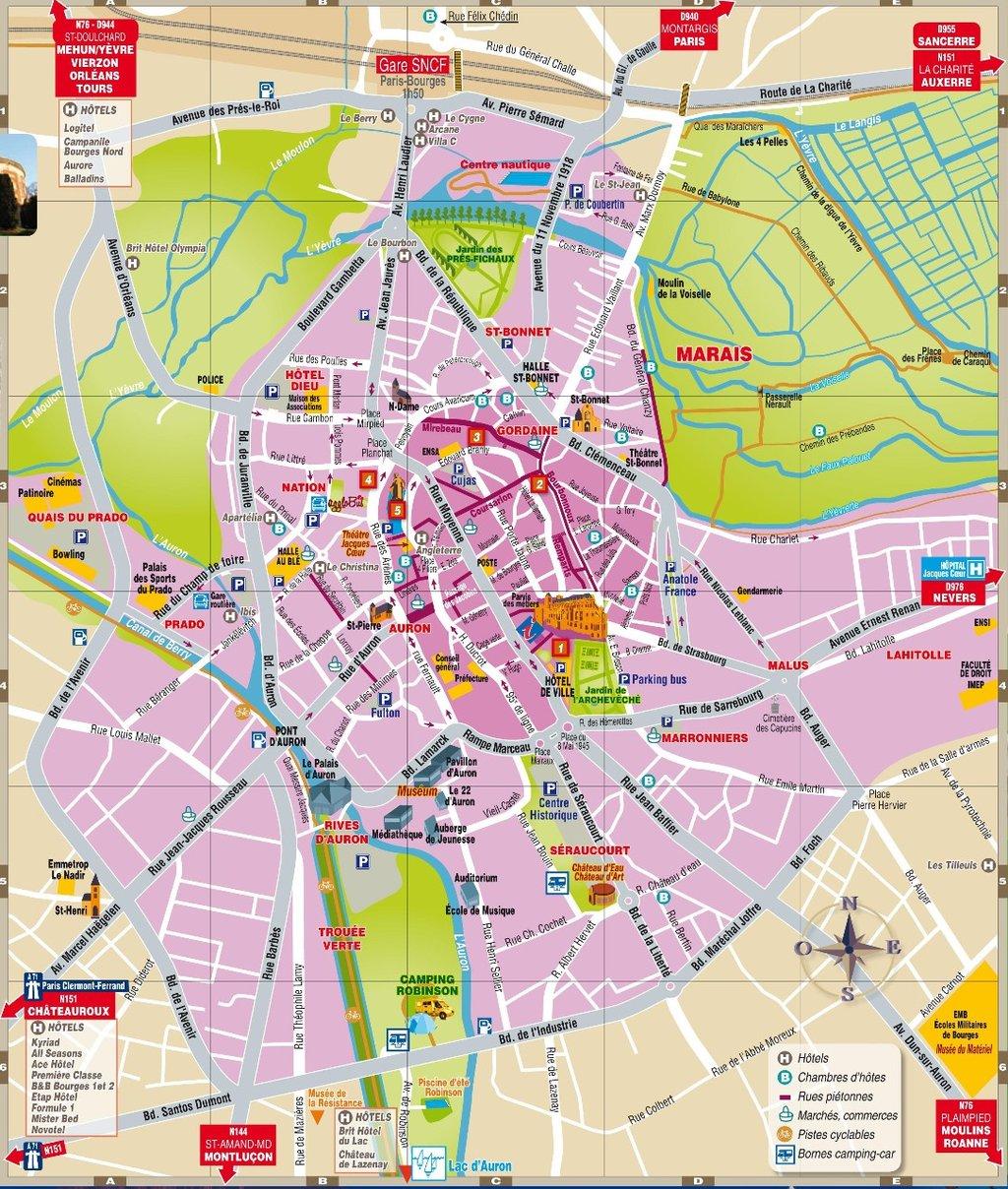 Chambres d 39 h tes centre ville - Chambre d hote a rome centre ville ...