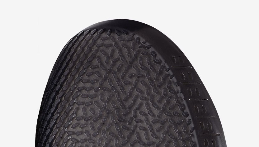 ec6b05ad6566 The outsole utilizes a traction pattern visually reminiscent of that found  on the A.D. NXT 360. I typically favor solid outsoles to translucent rubber  when ...