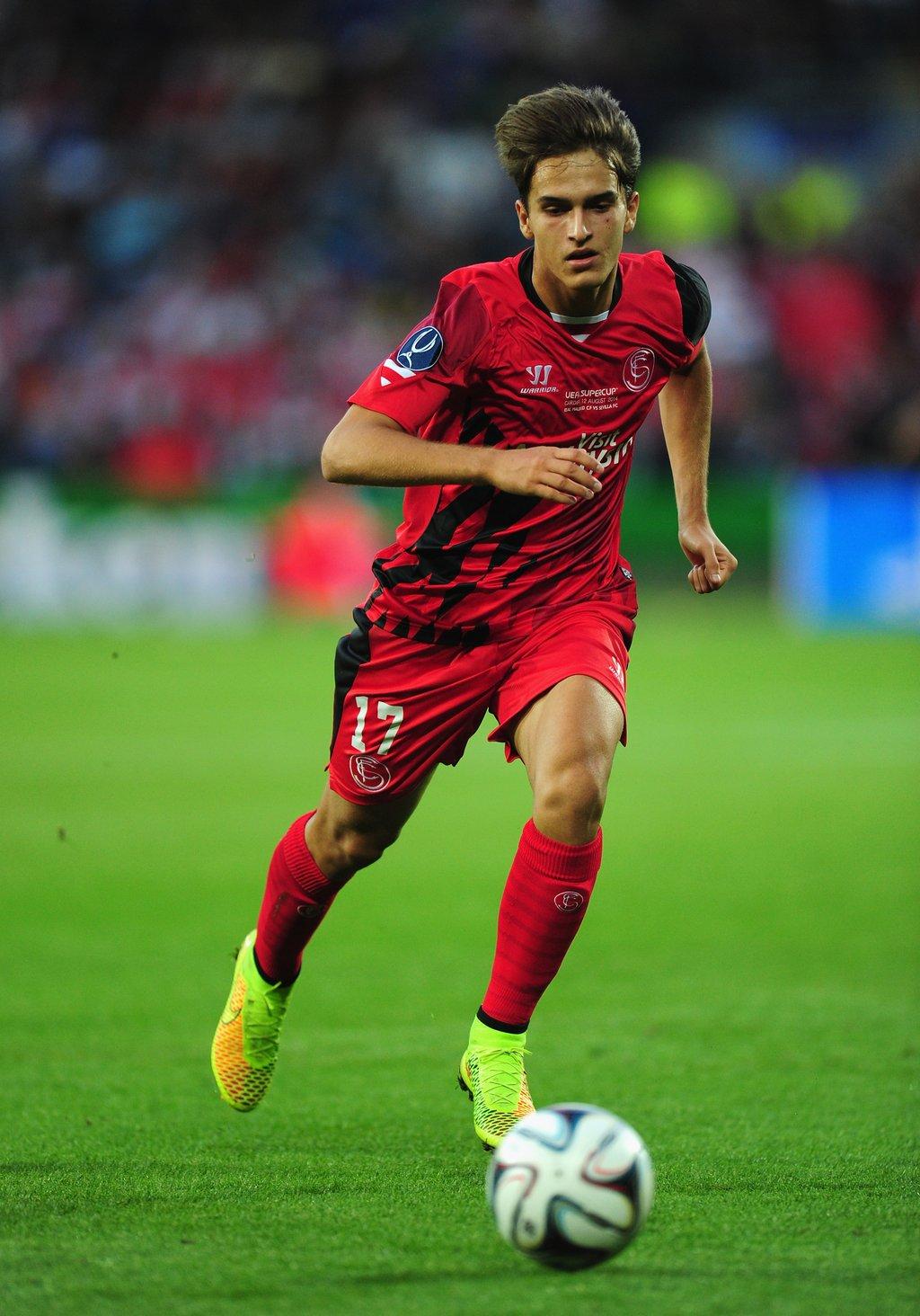 Denis Suarez to join the club on loan | News | Arsenal com