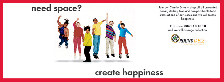 Create Happiness with Stor-Age