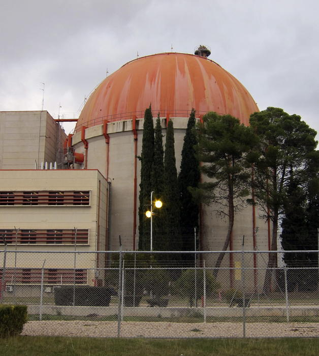 ATC y residuos nucleares