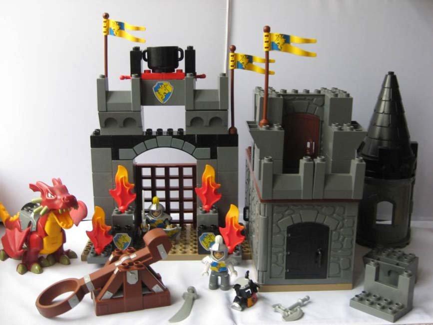 Ridders en kastelen groep 4 thinglink for Werkbladen ridders en kastelen