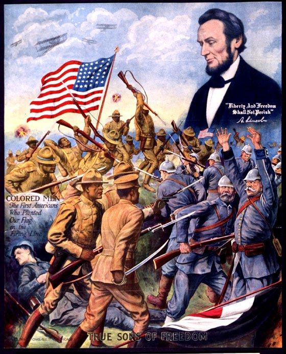 world war 1 n.lee