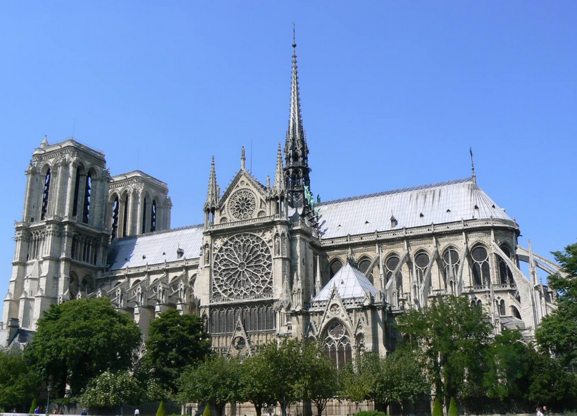Cathedrals Of Middle Ages (BMS)